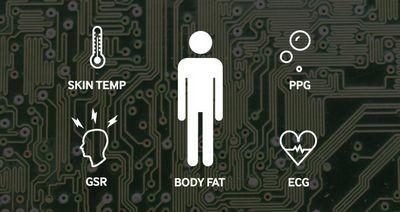 Компания samsung анонсировала новый био-процессор для носимых устройств