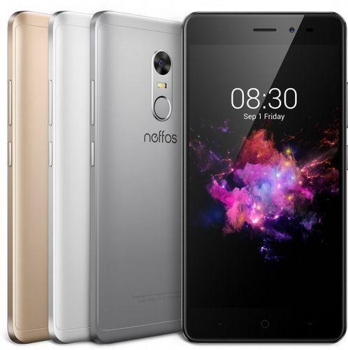 Компания tp-link представила элегантный и доступный смартфон neffos x1 lite
