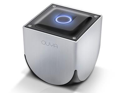 Консоль ouya 2.0 выйдет в следующем году