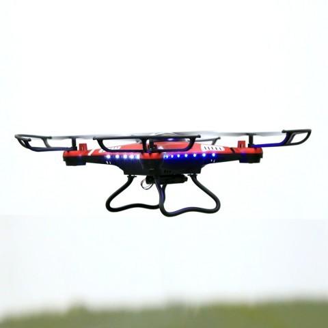 Квадрокоптеры с камерами стали доступны по сниженным ценам