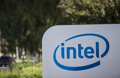 Квартальная прибыль intel сократилась на 14 процентов