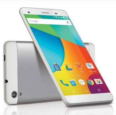 Lava pixel v1 – новый смартфон в рамках программы android one