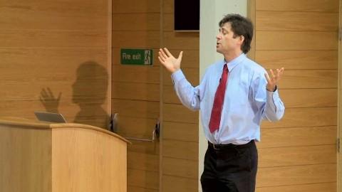 Лекция: термодинамика, информация исознание вквантовой мультивселенной