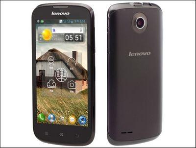 Lenovo ideaphone a586: смартфон с функцией голосовой разблокировки