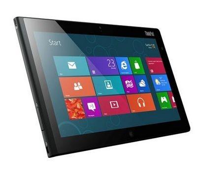Lenovo выпустит 10-дюймовые планшеты ideapad и thinkpad этим летом