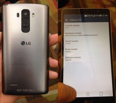 Lg g4 дебютирует 28 апреля