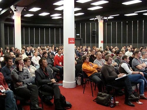 Livemobile: в москве прошёл конгресс, посвящённый мобильному рынку