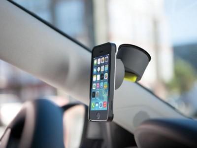 Logitech представила модульный чехол для iphone