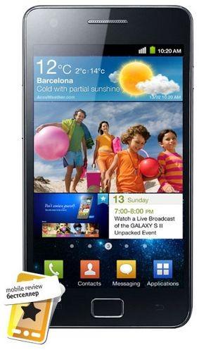 Лучшие телефоны 2011 года. выбор читателей mobile-review.com