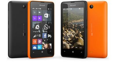 Lumia 430 dual sim – бюджетный смартфон с поддержкой двух sim-карт