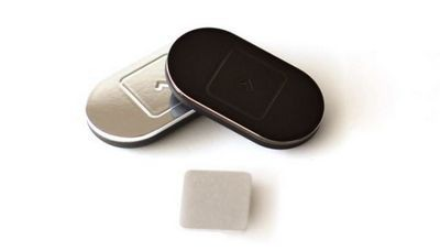 Lumo lift: миниатюрный фитнес-трекер и «контролер» осанки