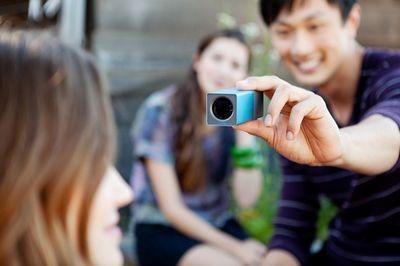 Lytro рассматривает варианты выхода на мобильный рынок