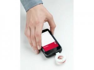 Макдоналдс тестирует услугу беспроводной зарядки смартфонов