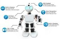 Маленькая революция маленьких роботов