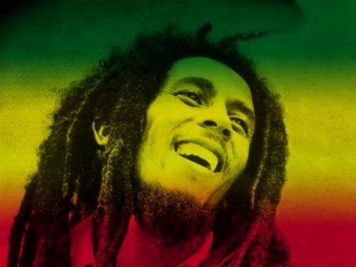 Marley: аудио и растаманы
