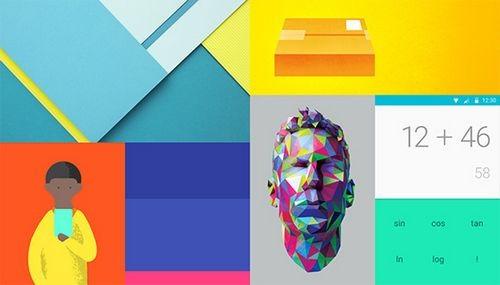 Material design от google – за и против