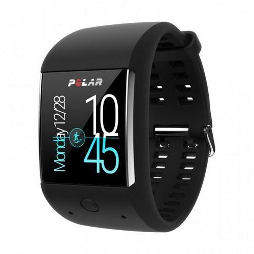 Mediatek представляет polar m600 – часы на операционной системе android wear