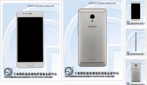Meizu m612c засветился в tenaa с 4 гб озу и 13мп камерой