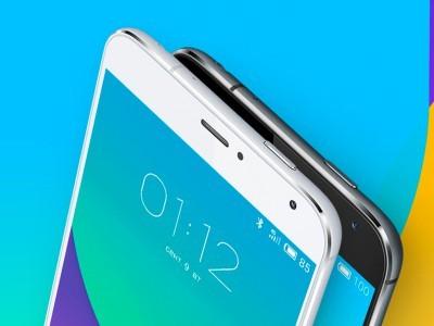 Meizu mx4 на платформе yunos будет представлен 20 октября