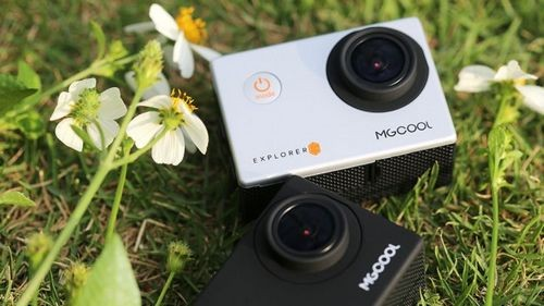 Mgcool explorer es – новая экшн камера премиум-класса по низкой цене