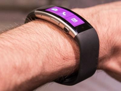 Microsoft band 2 научился следить за весом пользователей android