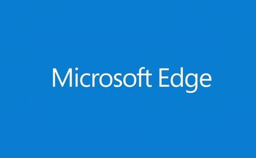 Microsoft edge – финальное название наследника internet explorer