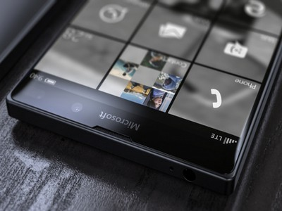Microsoft lumia 940 и 940 xl сравнили с флагманами других компаний