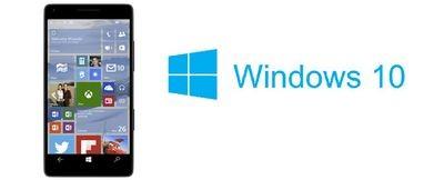 Microsoft обновит до windows 10 большинство смартфонов lumia