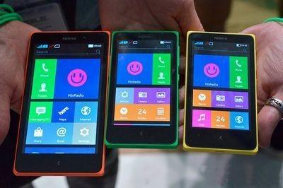 Microsoft отказывается от дальнейшего развития линейки android-смартфонов nokia