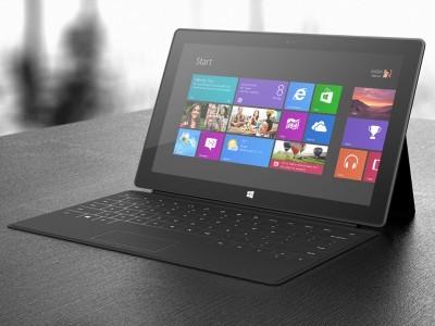 Microsoft патентует планшетный компьютер необычной формы