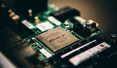 Microsoft переходит на процессоры собственной разработки
