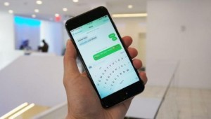 Microsoft переизбретает экранную клавиатуру для iphone