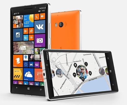 Microsoft поднимет цены на смартфоны lumia в россии