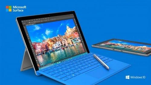 Microsoft представила surface pro 4 с ос windows 10 и новым стилусом surface pen