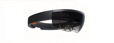 Microsoft проведет конкурс идей приложений для hololens
