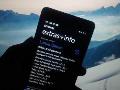 Microsoft рассказала о преимуществах обновления denim