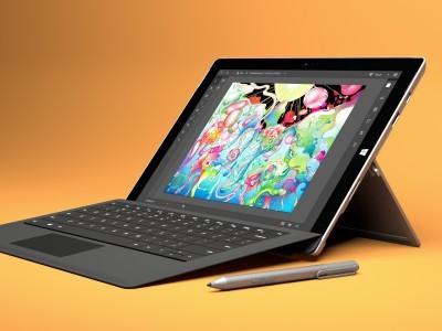 Microsoft surface pro 4 будет выпущен в двух модификациях