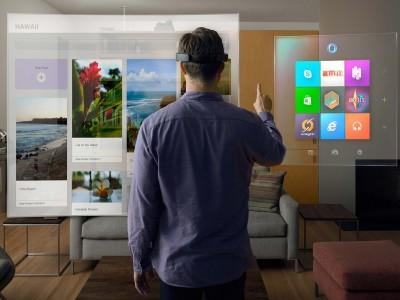 Microsoft выплатит $500 000 за предложения по развитию hololens