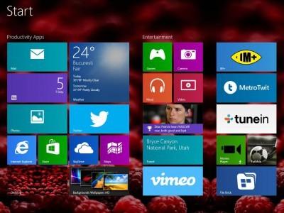 Microsoft выпустила августовское обновление для устройств на windows 8.1
