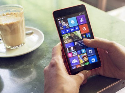 Microsoft windows phone 8.1 установлена на подавляющем большинстве wp-устройств