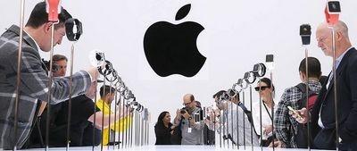 Миллион заказов на apple watch в первый день