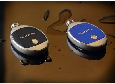 Многофункциональный аксессуар oukitel a8 поможет найти смартфон