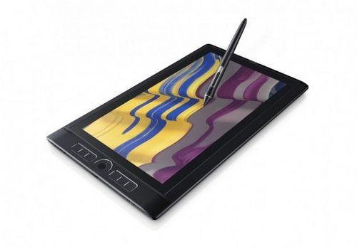 Mobilestudio pro — серия планшетов wacom с 3d-камерой intel realsense и пером pro pen 2