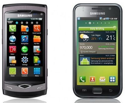 Мобильная платформа bada – стратегия samsung на новом рынке