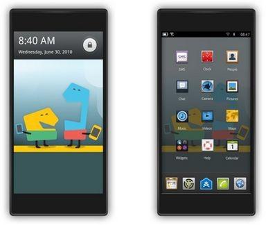 Мобильная платформа nokia и intel: новые подробности