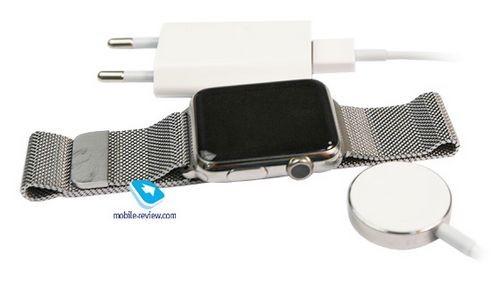 Мобильная среда №49. умные часы