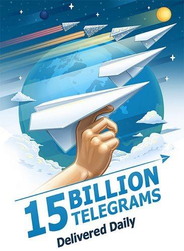Мобильная среда №86. контент для каналов telegram