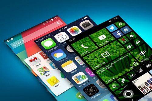 Мобильная версия windows будет называться windows mobile