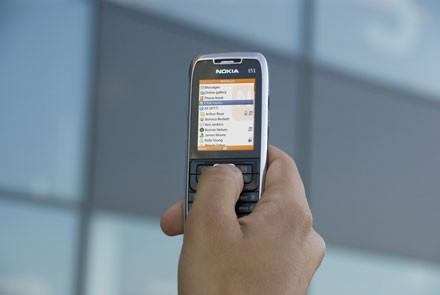 Мобильные операторы изобретают «аську»