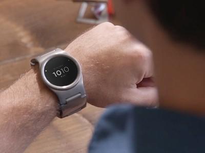 Модульные часы blocks собрали на kickstarter больше миллиона долларов